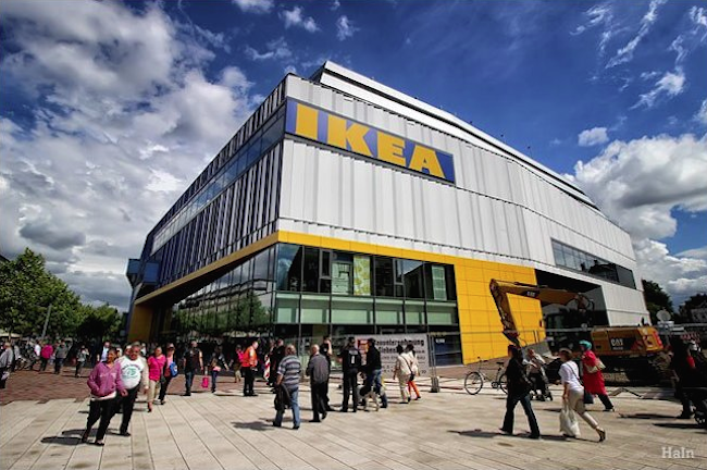 IkeaHamburg