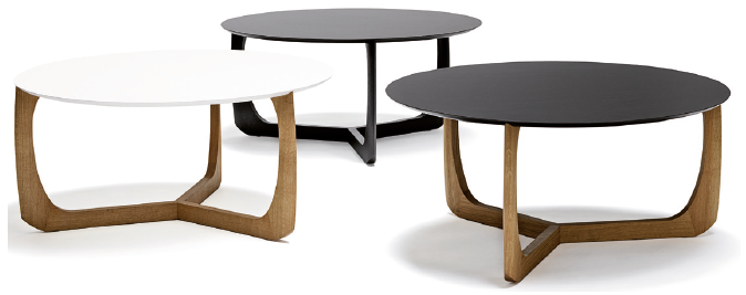 Table Basse Lili (Add Interior)
