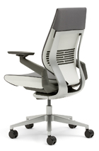 Fauteuil Steelcase.