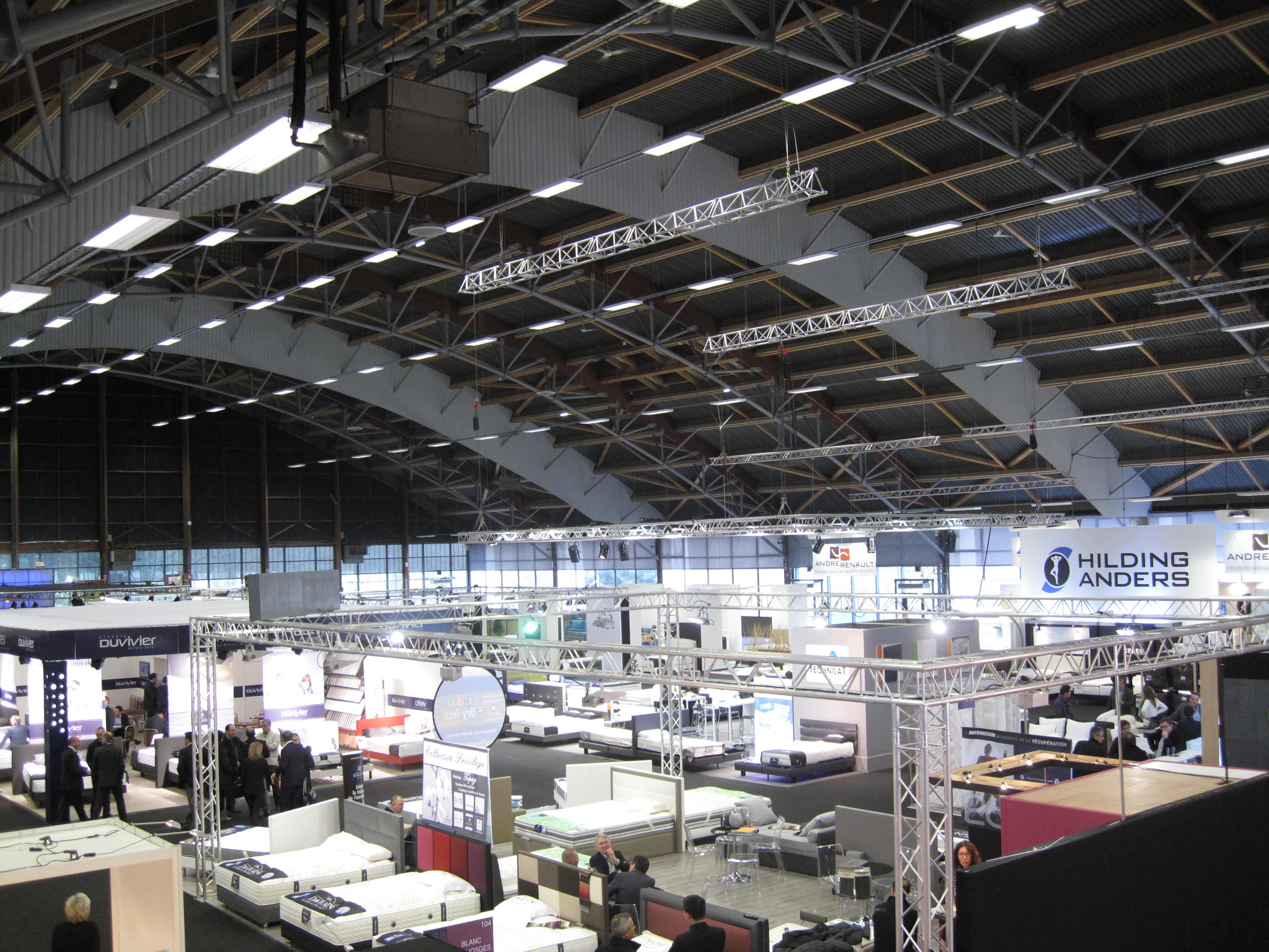Nantes 2015 un salon toujours sa place for Le salon qui parle nantes