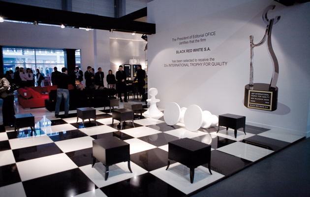 Salon du meuble Meble Polska