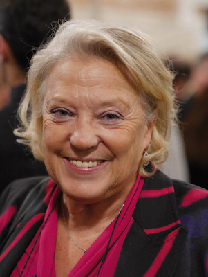 Anne-Marie Bleuzet: Musterring