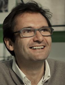Olivier_Baraille PDG IKEA France
