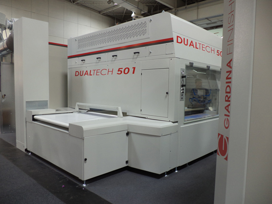 Dualtech 501
