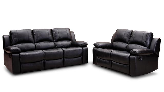 meubles rembourrés