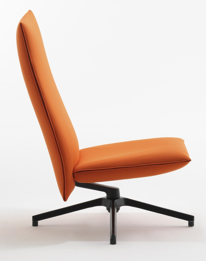 pilot chair - knoll