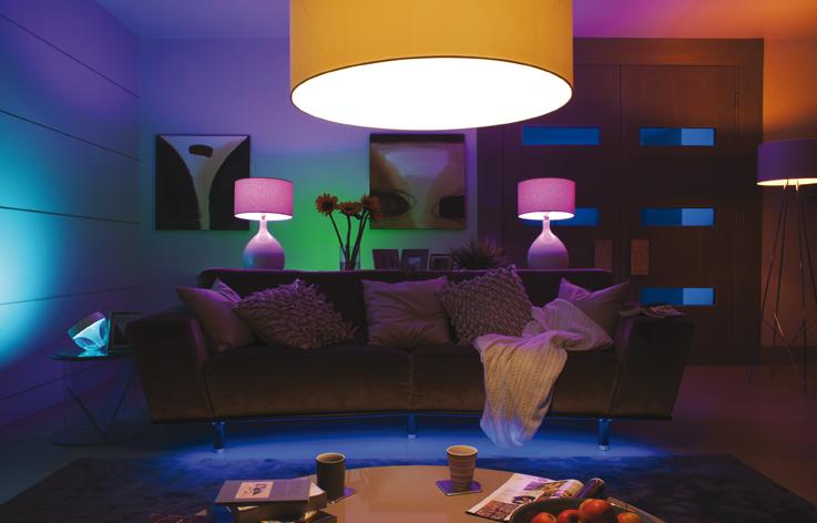 Salon Luminiare