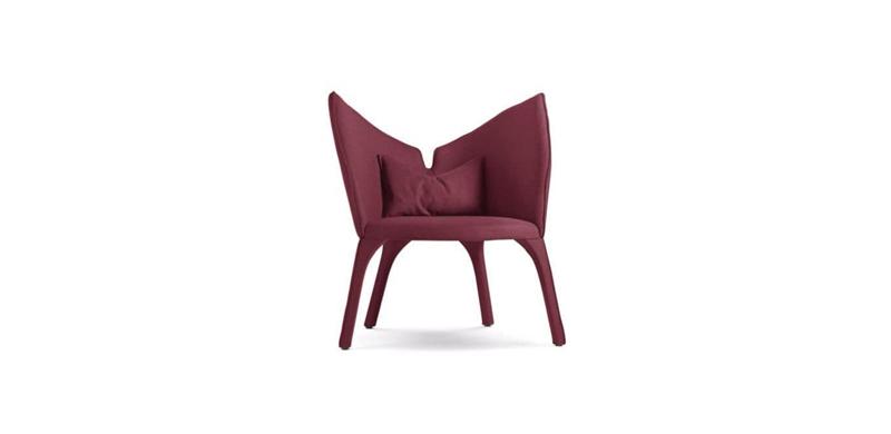fauteuil lady b DET