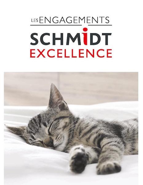 CP Schmidt CharteTTC