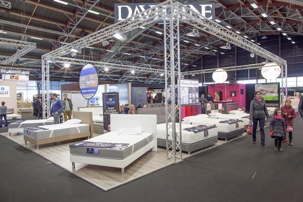 Salon du mobilier de Nantes