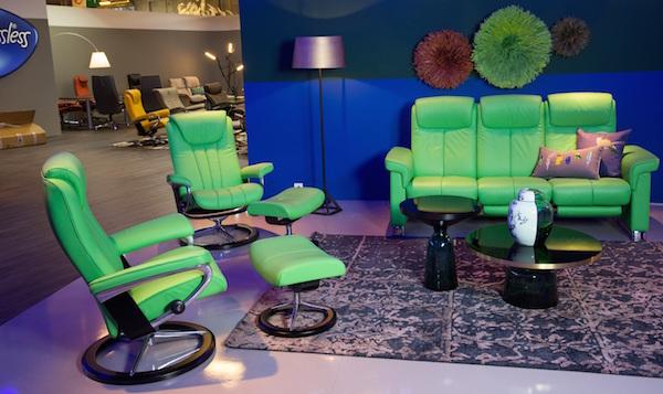 fauteuils canapé