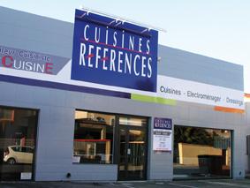 magasin cuisine