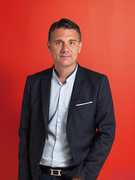 Nicolas Finck-President FLY