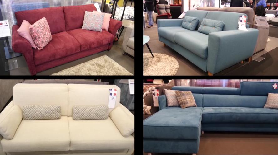 4 inspirations de diva le salon du mobilier nantes 2016 le courrier du meuble et de l habitat. Black Bedroom Furniture Sets. Home Design Ideas