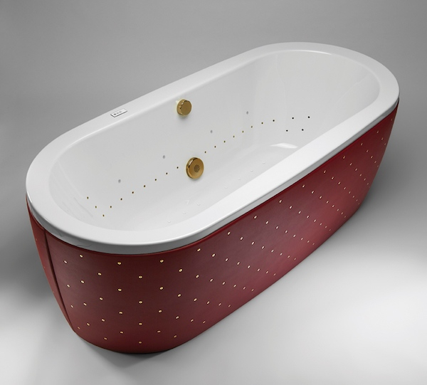CONDOR baignoire