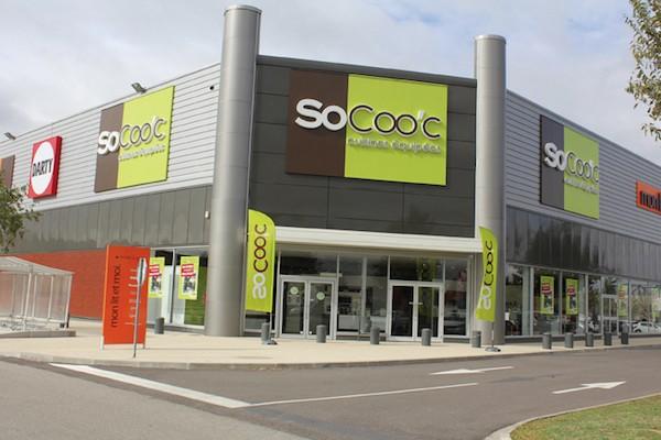 SoCooc magasin cuisine