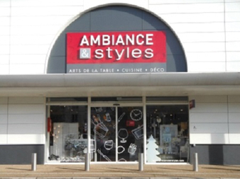 ambiance & styles devanture magasin