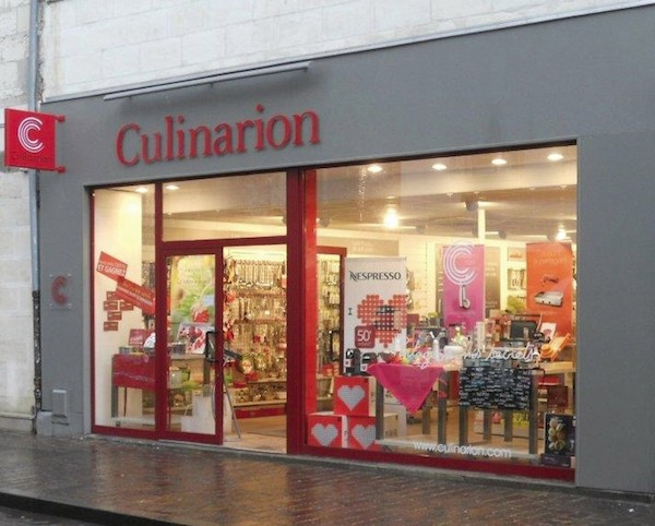 magasin culinarion