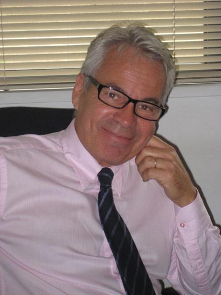 Alain Boussuge