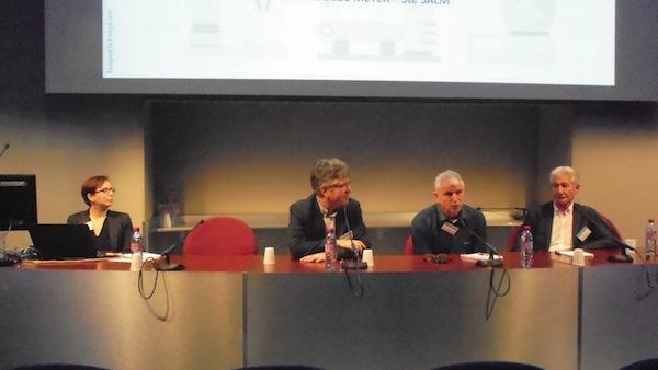 congrès robotisation compétitivité
