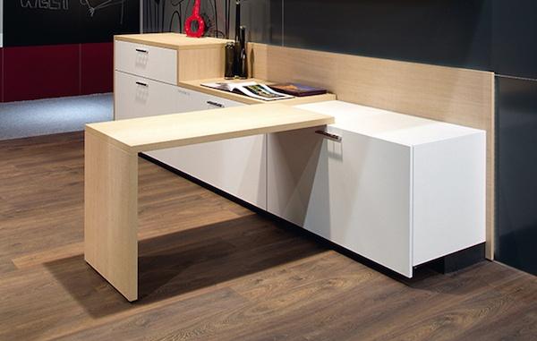 Table ergonomique