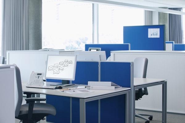espace bureau ergonomique
