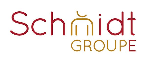 Logo Schmidt Groupe