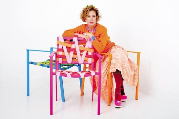 SIFAS Collection Agatha Ruiz de la Prada