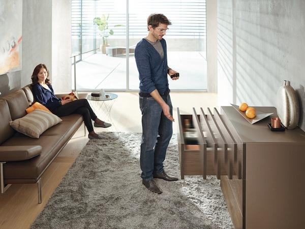 meuble ergonomique