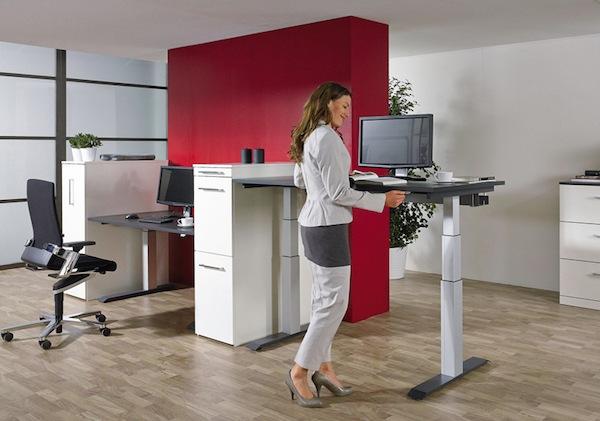 l 39 ergonomie du mobilier un axe de croissance le courrier du meuble et de l habitat. Black Bedroom Furniture Sets. Home Design Ideas