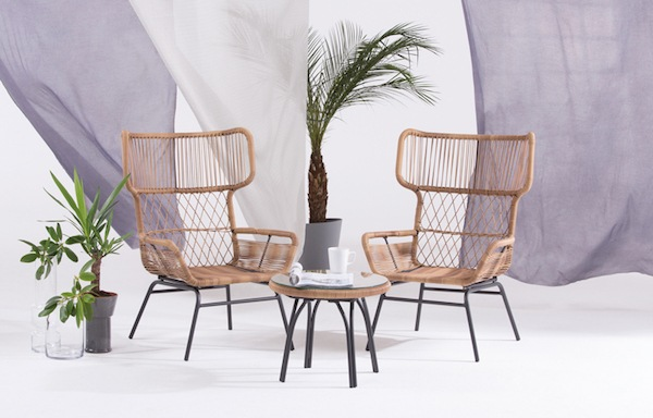 made.com ambiance chaises