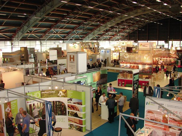 Salon 2016 Carrefour du bois