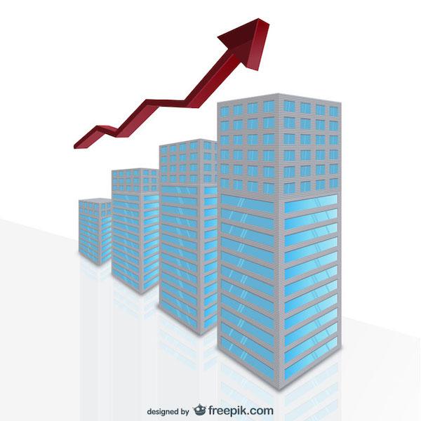marché immobilier croissance