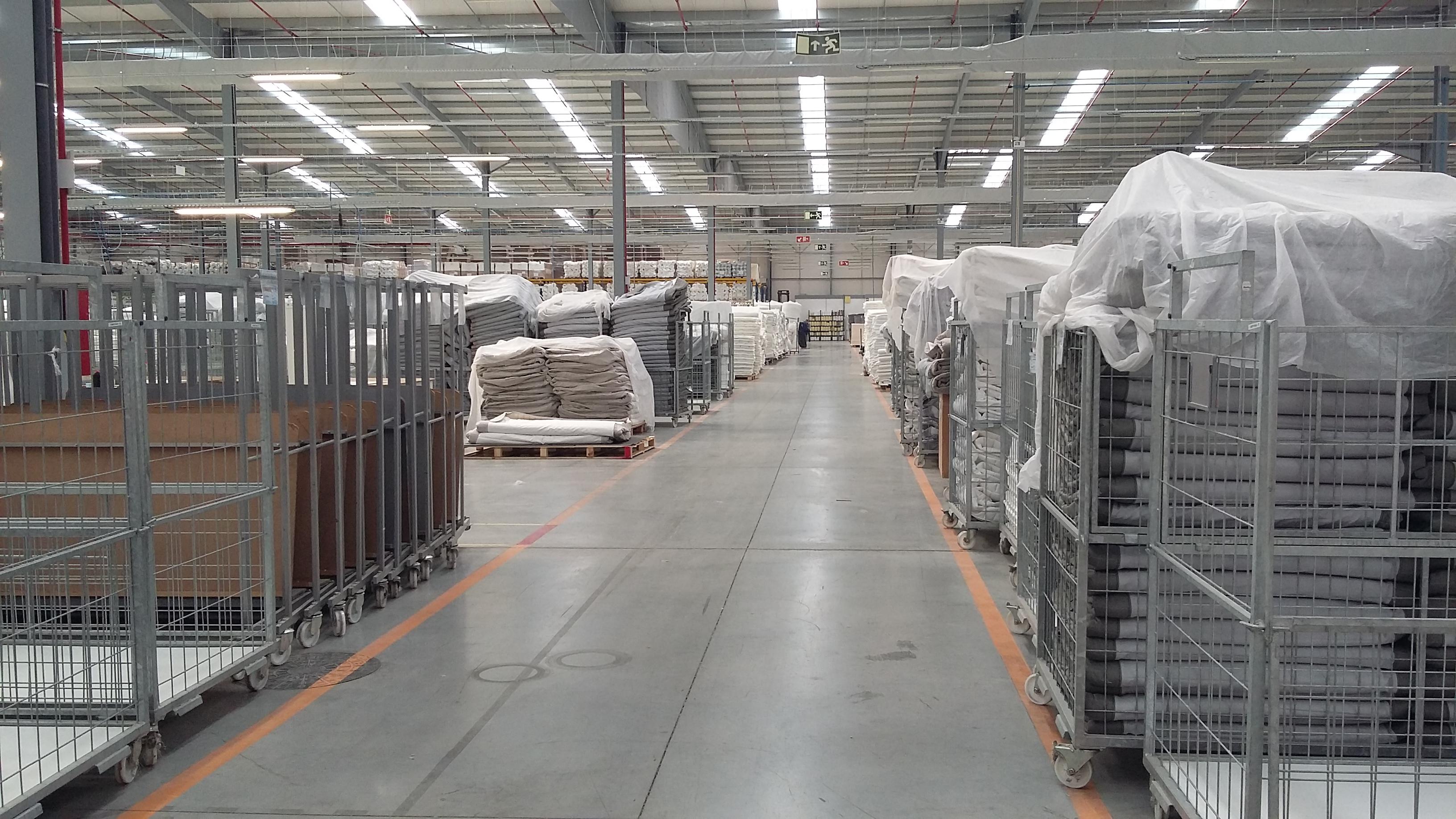 usine aquinos