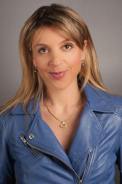 Barbara Blanc Cetelem