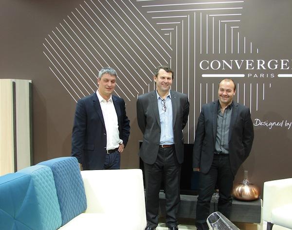 Convergence Paris groupements d'entreprises