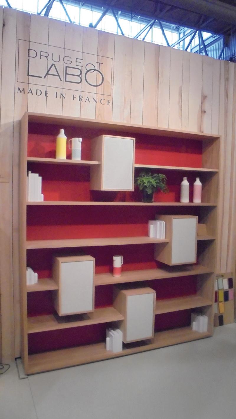 m o la creativite comme reponse au marasme parisien le courrier du meuble et de l habitat. Black Bedroom Furniture Sets. Home Design Ideas