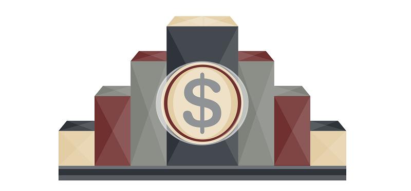 podium-argent