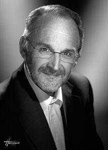 Alain Liault