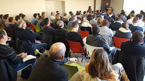 Universités agencement Ameublement Français Afpia Solfi2a