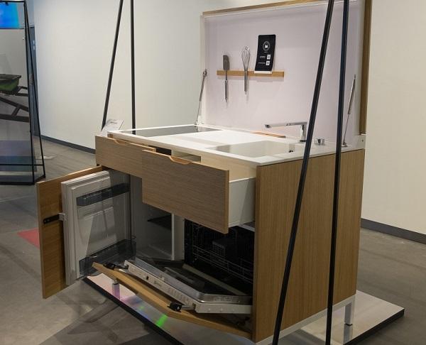 amazing observeur du design une escale la galerie du via with fermob ledru rollin. Black Bedroom Furniture Sets. Home Design Ideas