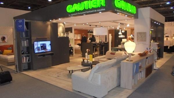 Gautier maison&objet 2017