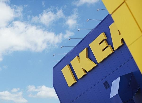 Ikea France parts de marché 2016