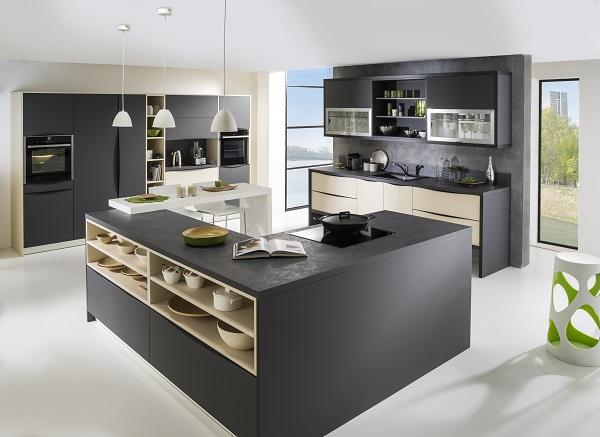 modele cuisine teisseire avec des id es int ressantes pour la conception de la. Black Bedroom Furniture Sets. Home Design Ideas