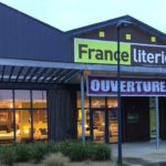 magasin france literie savenay