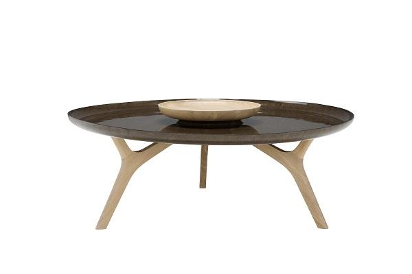 Table Duales (Noé Duchaufour Lawrence, Saint-Luc)