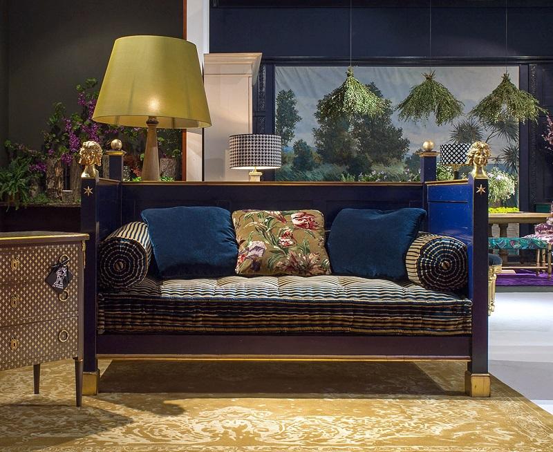 Meuble classique le renouvellement permanent le courrier du meuble et de l habitat Meuble classique