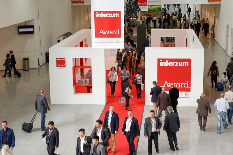 interzum design award 2015