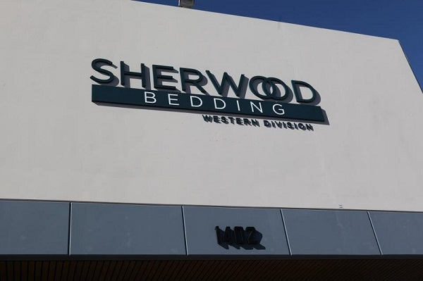 sherwood bedding