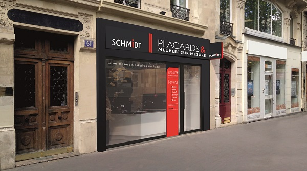 magasin placards schmidt